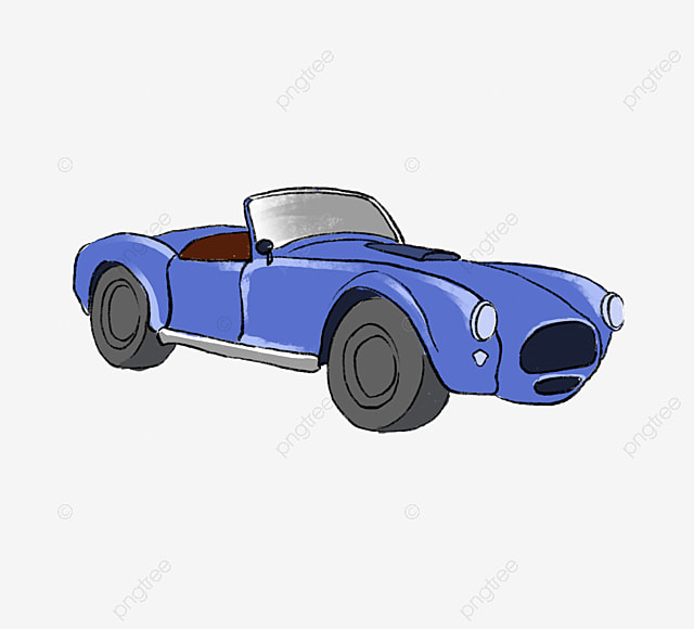 Clipart Sports Car Body
