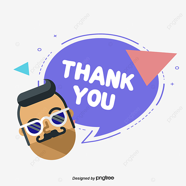 boy s hat thank you card vector png thank you thank you card png