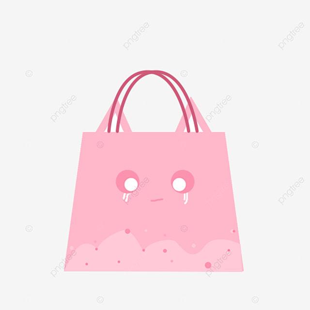 pink shopping bag bag clipart shopping bag shopping