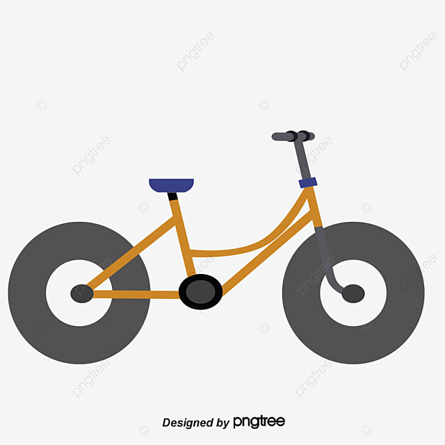 A cyclist, Vector Png, Ride A Bike, Bicycle PNG and Vector ...