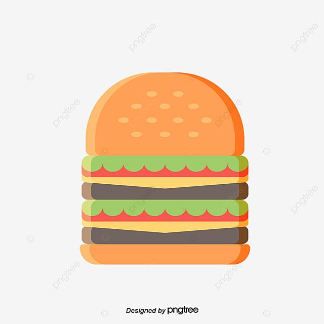 super jumbo burger vector png hamburger big mac png and vector rh pngtree com