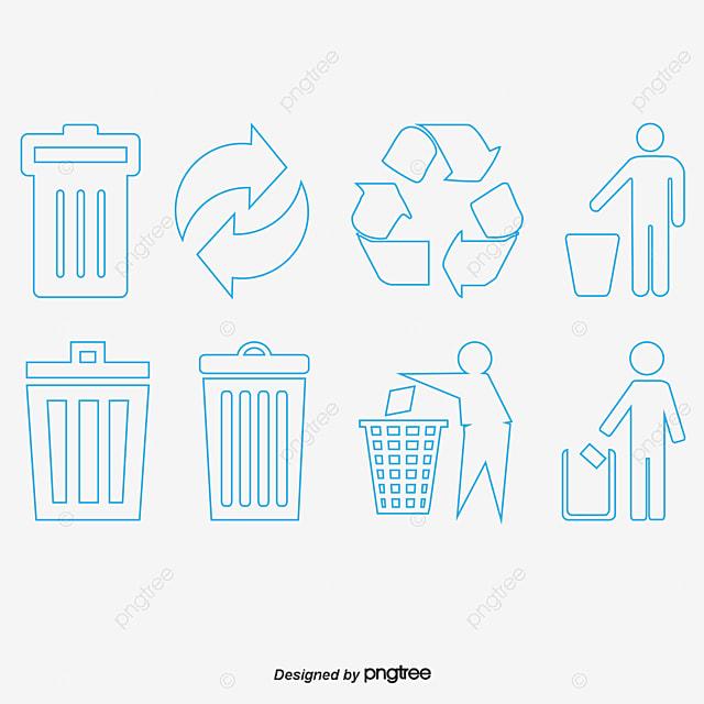 عميد الكلية يشدد على عدم القاء القمامة خارج الاماكن المخصصة لها واجراءات ضد المخالفين