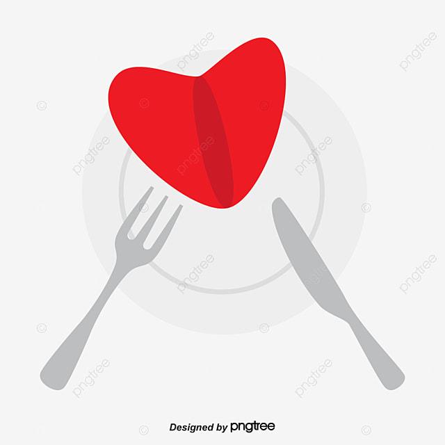 Dessin rouge de l amour dessin soucoupe cuill re png et vecteur pour t l chargement gratuit - Dessin de l amour ...