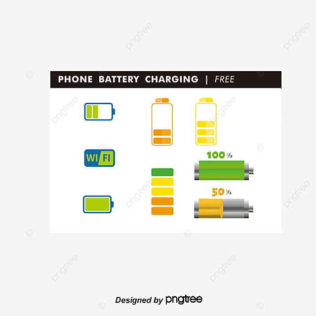 Low Battery, Lithium Battery, Battery, Rechargeable ...