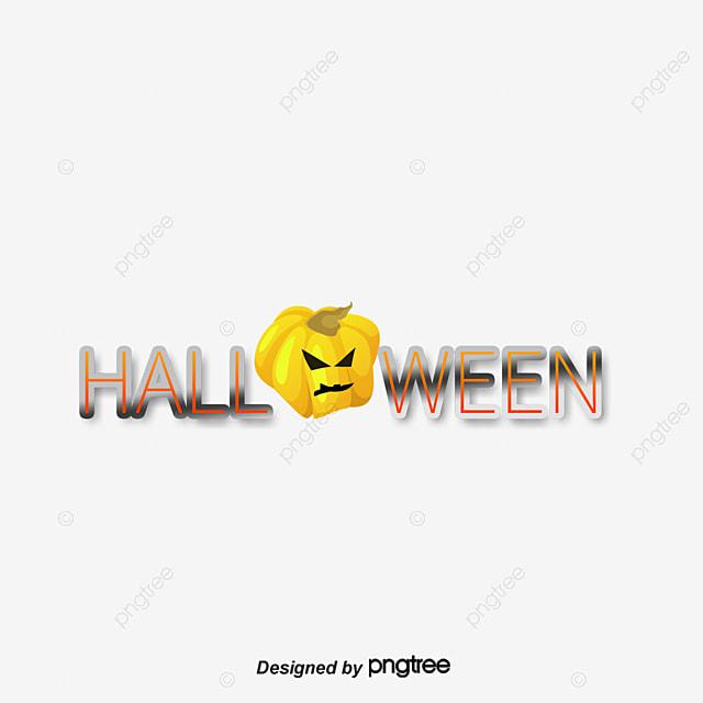 halloween pumpkin head poster title word head clipart halloween