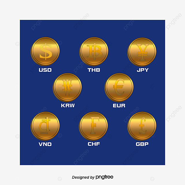 gold coins vector gold silver coin golden png and