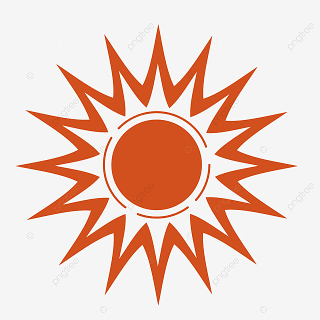 ray sun sunlight radial sunlight png and vector for free download rh pngtree com