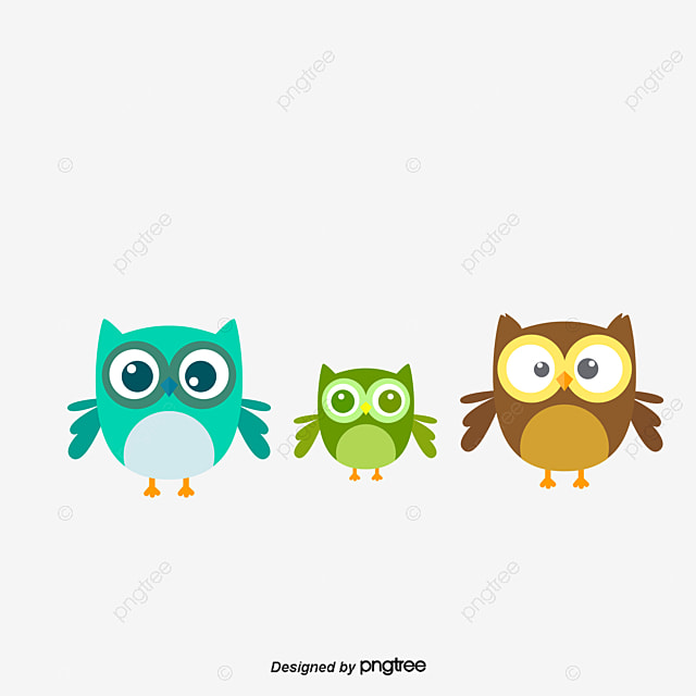 blue owl vector owl clipart blue blue png and vector for free rh pngtree com owl vector art owl vector free