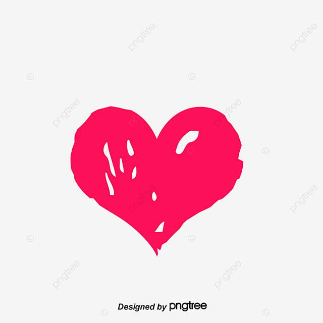 corazon rojo  rojo  cartoon  corazon cepillo png y vector clip art of hearts free clipart free ace of hearts