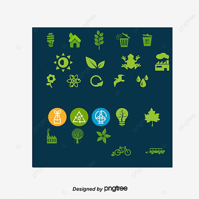 Element Ecological Symbol Environmental Factors