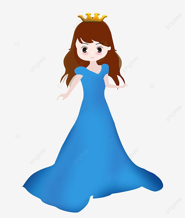 the little princess skirt princess beautiful cartoon