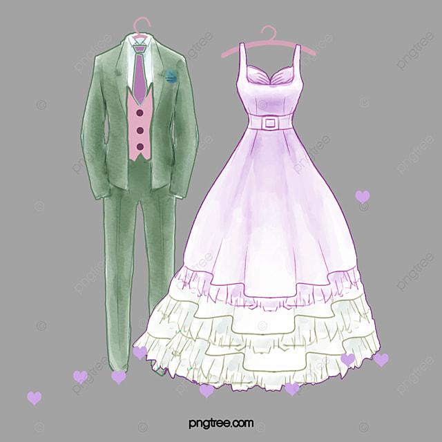 Bride Groom, Wedding Dress, Wedding Photos, Marry PNG And