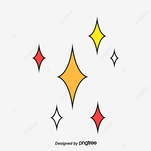 diamond star doodle cartoon graffiti hand png and psd file for rh pngtree com Gold Swirl Designs Clip Art Gold Chain Clip Art