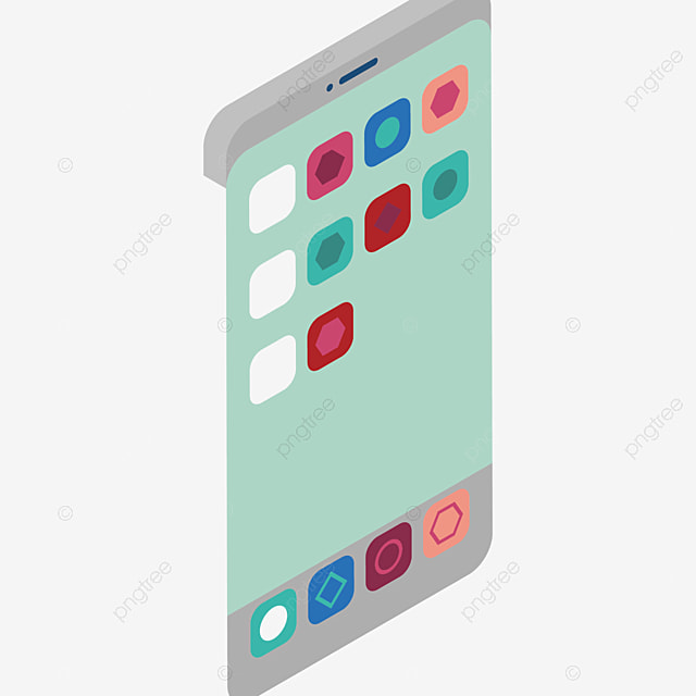IPhone8 Comprehensive Screen Iphone X Eight Free PNG Image