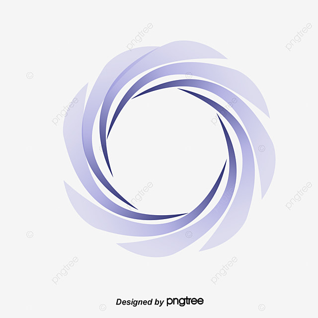 Blue Spiral Vector Png Screw Vortex Png And Vector For