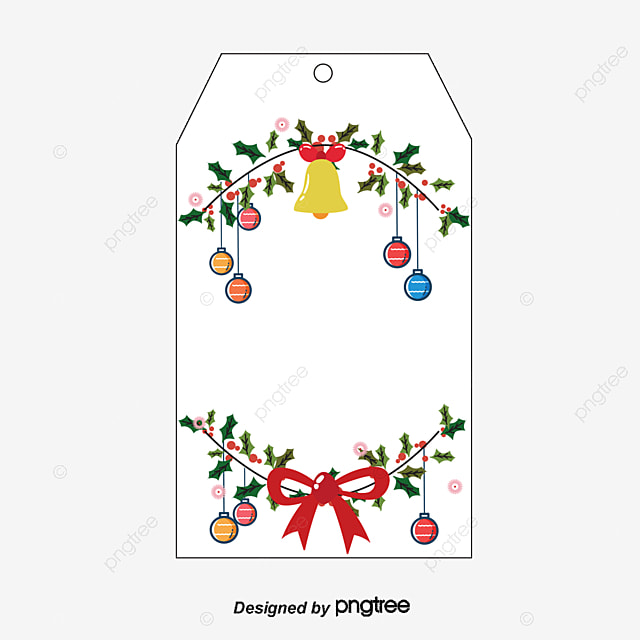 Label,Christmas card, Bookmark, Famous Brand, Label PNG and PSD