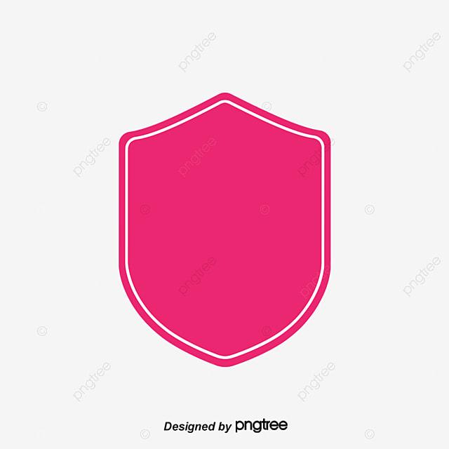 heart shield flat shield shield vector png and vector