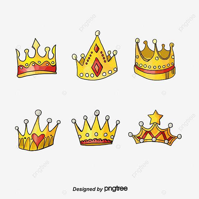 la princesse de la couronne de dessin de graffiti gratuit png et vecteur - Dessin Graffiti