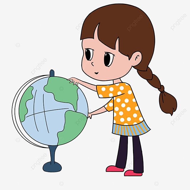 A Child Studying In Geography, The Lecture, Student, Classroom PNG  Transparent Clipart Image and PSD File for Free Download