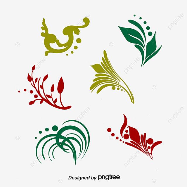 Arabesco Vermelho Padrões Tradicionais De O Padrão Decorativo Padrão