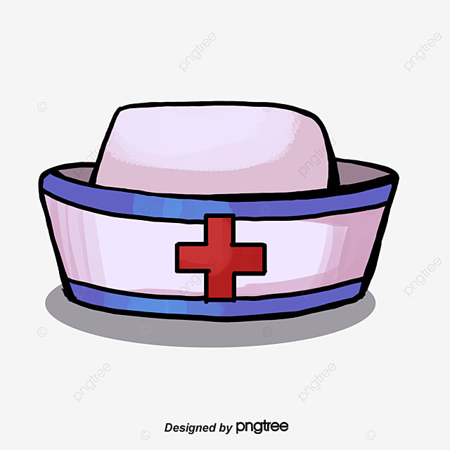 Рисунок медсестра