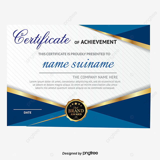 Certificate design cartoon design skills certificate png and certificate design cartoon design skills certificate png and vector altavistaventures Image collections