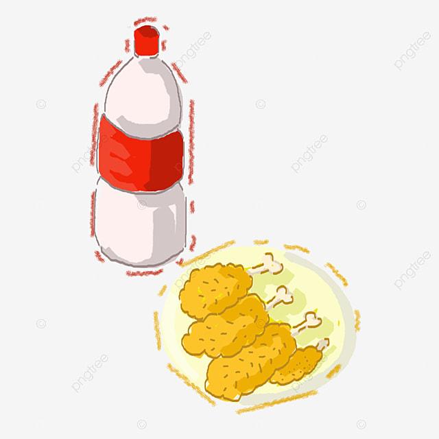 Hd Fried Chicken Chicken Clipart Drumsticks Chicken Png Image And