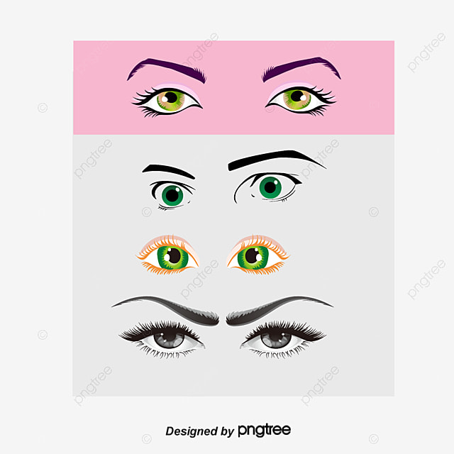 Big Blue Eyes Right Eye Both Eyes Lovely Eyes Png And Vector For