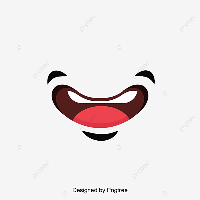 creative smile expression smile clipart creative