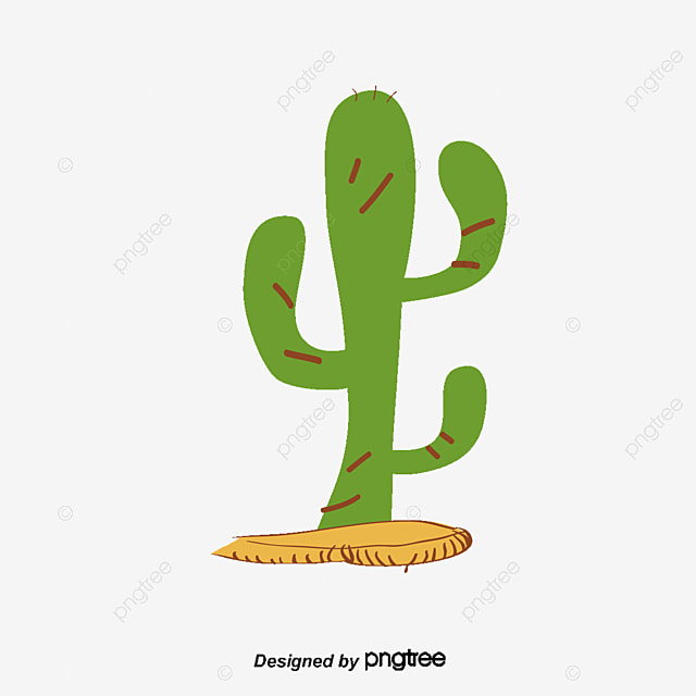 desert cactus vector png environmental science protect the rh pngtree com cactus illustration vector cactus illustration vector