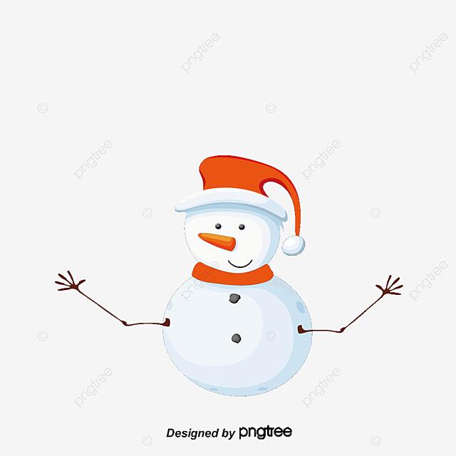 joli dessin bonhomme de neige vector png bonhomme de neige