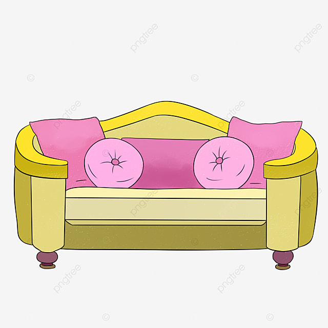 Antique Sofa Great Value European Retro Sofa Png Image