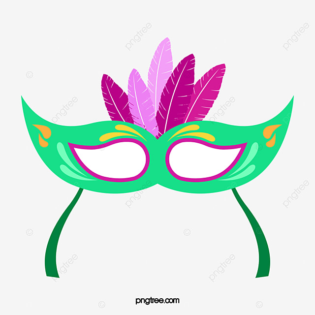 carnival masks masquerade carnival celebration png and vector for rh pngtree com