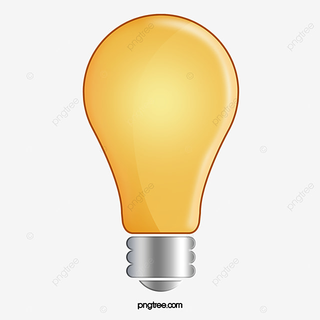 المصباح الكهربائي المصباح الكهربائي مصباح كهربائي Png صورة للتحميل مجانا