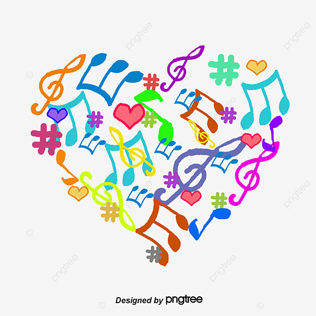 musicnote music note music vector png and vector for