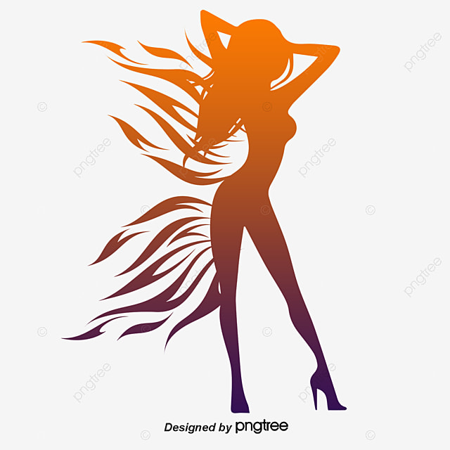 Woman Silhouette e0e0e3ce4