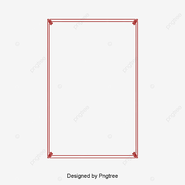 Traditional Borders, Frame, Window Frames PNG and PSD File for Free ...