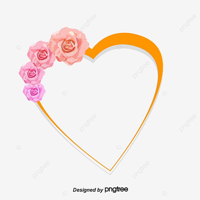 Le Coeur En Forme De Coeur En Forme De Coeur Fleur En Forme De Coeur