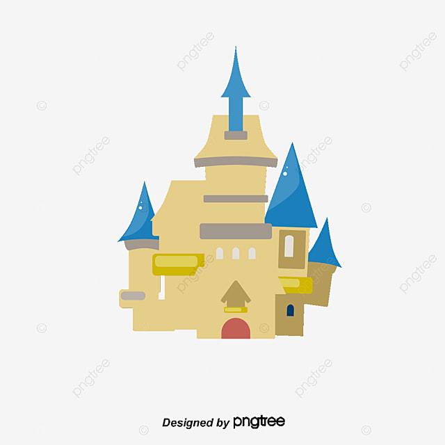 castillo edificio elementos de dibujos animados el d u00eda de free clip art household items free clip art house key
