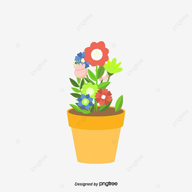 Florero Flores Pote De La Flor Flores Florero Png Y