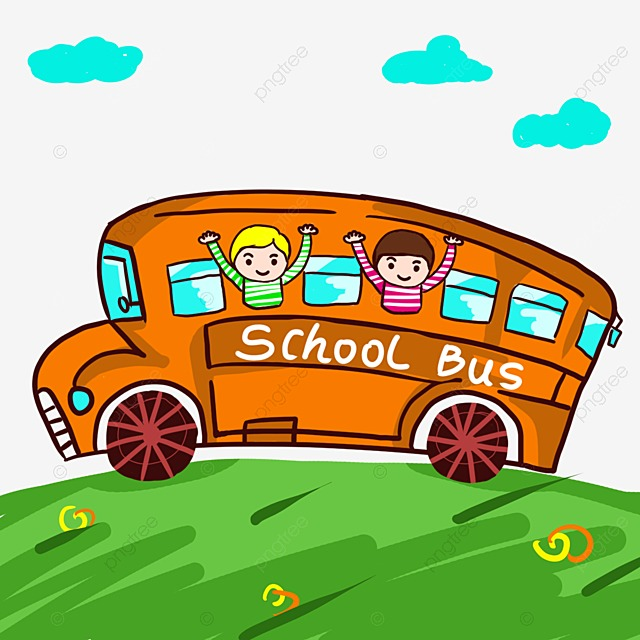 school bus school clipart bus clipart png and vector for free download rh pngtree com school bus vector art school bus vector file