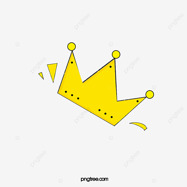 Cartoon Crown Png Transparent : You can download from our site transparent png free images clipart.