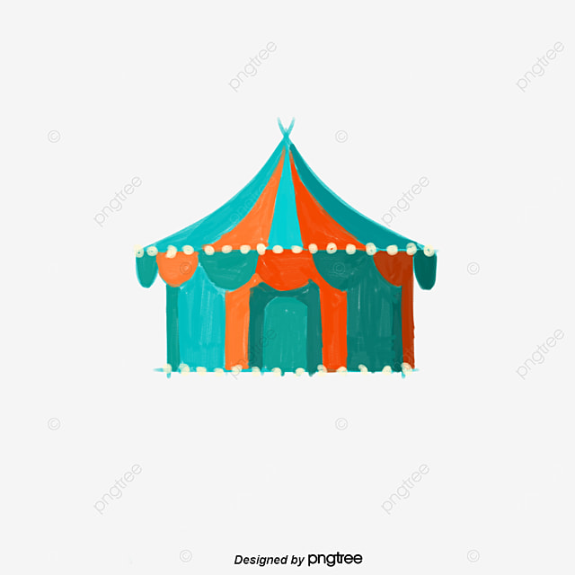 Circus tent April Foolu0027s Day Circus Cartoon Free PNG and Vector  sc 1 st  Pngtree & Circus tent April Foolu0027s Day Circus Cartoon PNG and Vector for ...