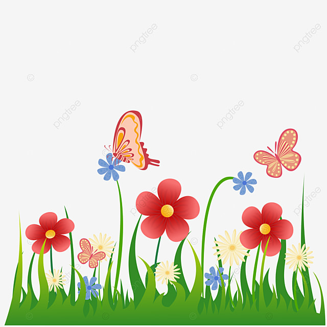 cartoon meadow png  vector  psd  and clipart with