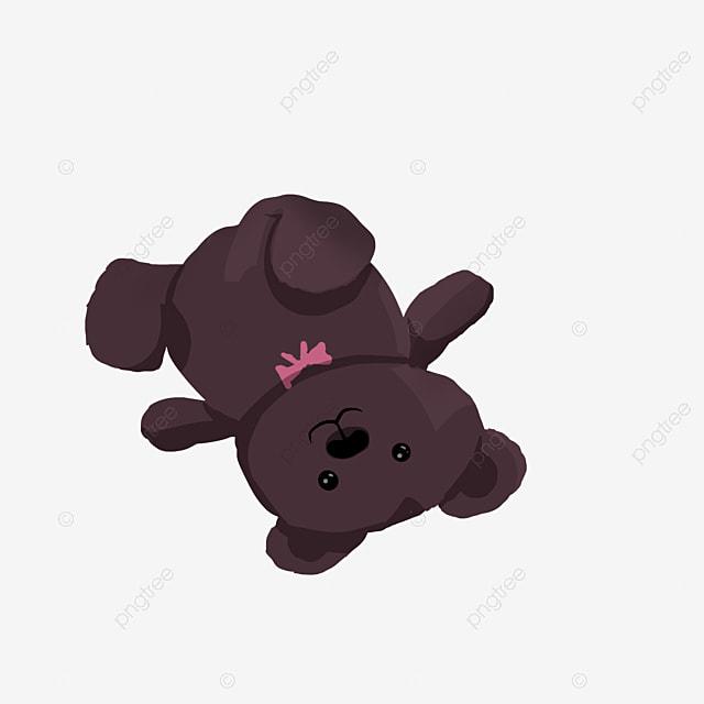 Kartun Desain Boneka Beruang Yang Lucu Kartun Kreatif Boneka Png Transparan Gambar Clipart Dan File Psd Untuk Unduh Gratis