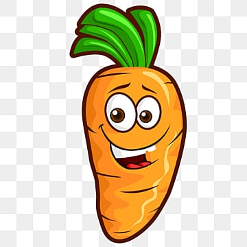 Cartoon Carrot Png Images Vector And Psd Files Free Download On