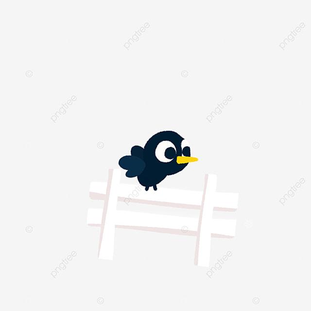 Download 67  Gambar Burung Kartun Hitam  Terbaru Gratis