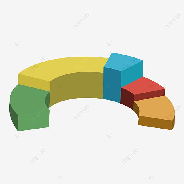 Business Vector Data Analysis Stereo Step Ring, Analysis
