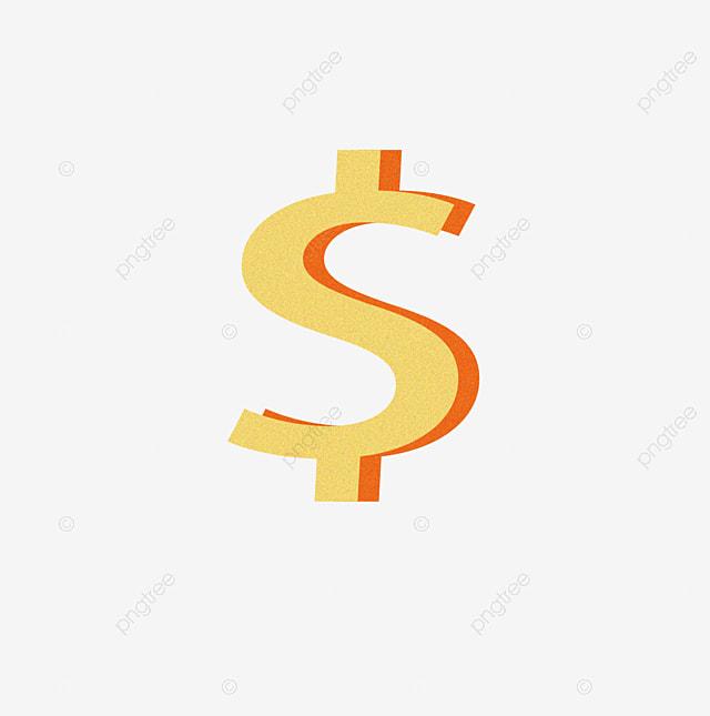 Dollar Sign, Dollar, Sign, Dollar PNG Transparent Clipart
