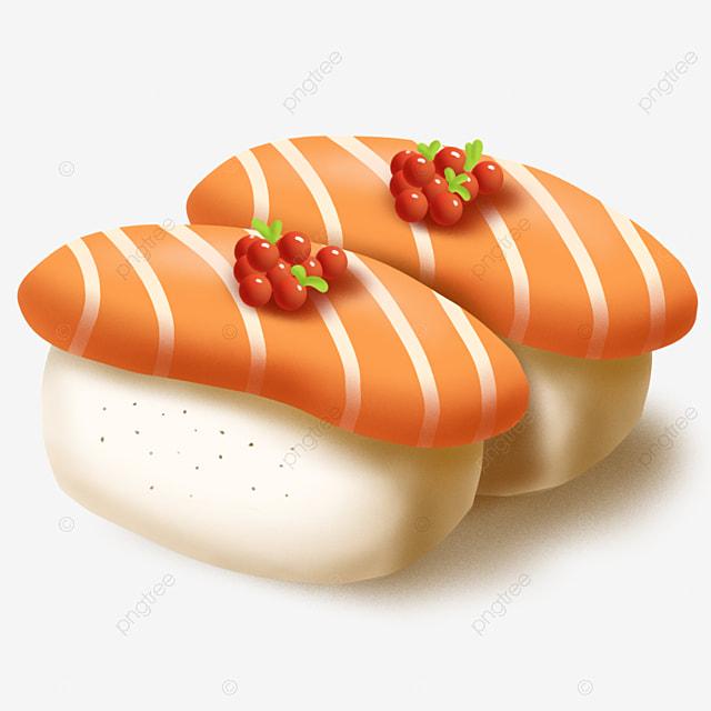 Cuisine Japonaise Illustration Materiel Libre De Png Motif